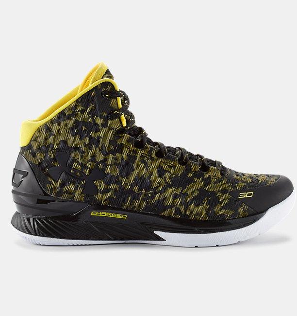 size 40 2e018 7656f Men's UA Curry One Basketball Shoes