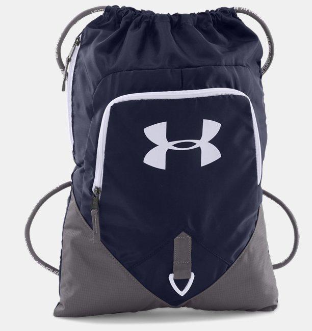 UA Undeniable Sackpack