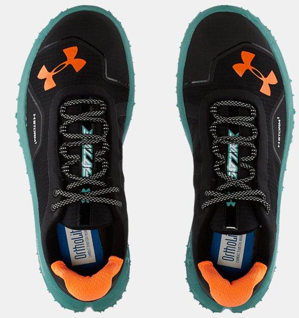 purchase cheap 1aaeb ac124 Men's UA Fat Tire Low Trail Running Shoes