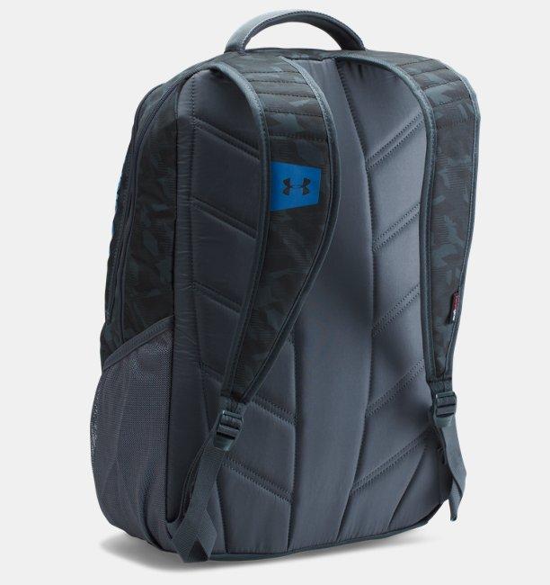 UA Storm Hustle II Backpack