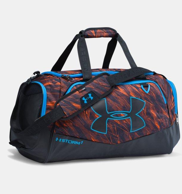 UA Storm Undeniable II MD Duffel Bag  a50049ba4dbc9