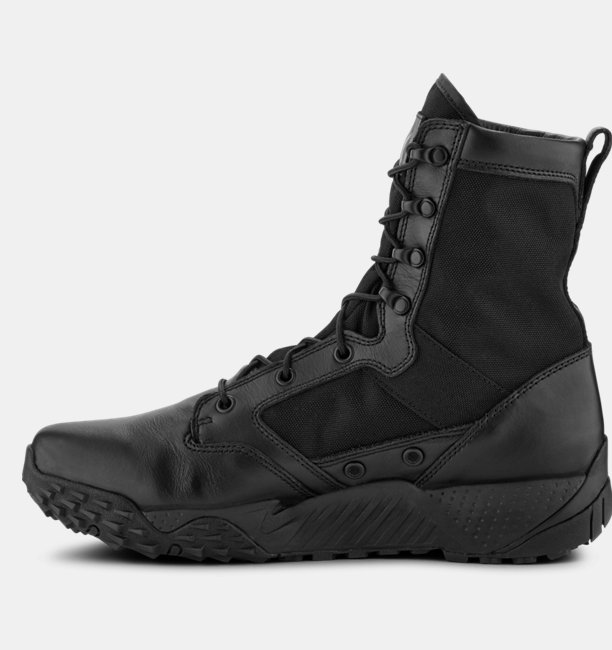 Mens UA Jungle Rat Boots