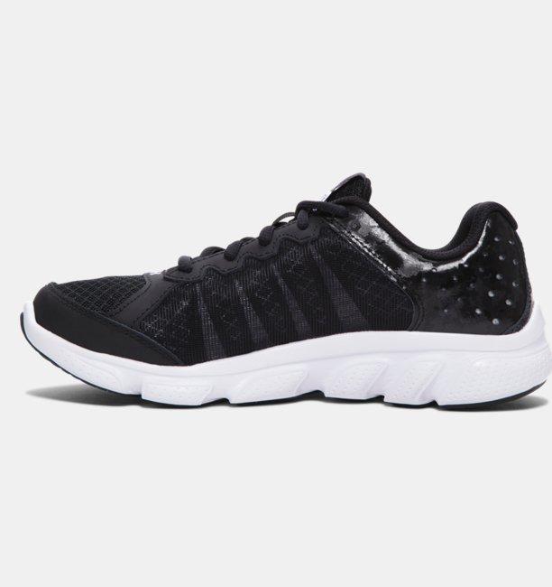new styles 3db52 0d3dd Boys  Grade School UA Micro G® Assert 6 Running Shoes