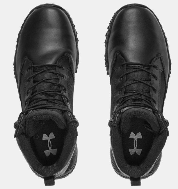 Mens UA Stellar Tactical Boots