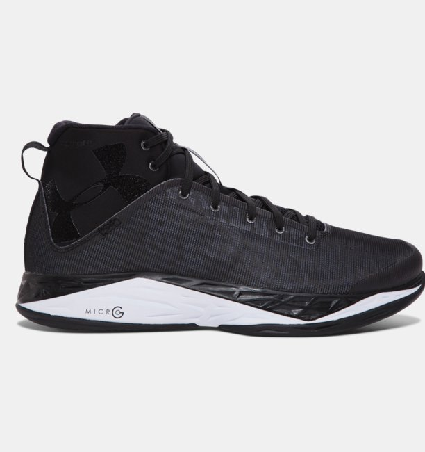 563516f63fe Men s UA Fire Shot Basketball Shoes