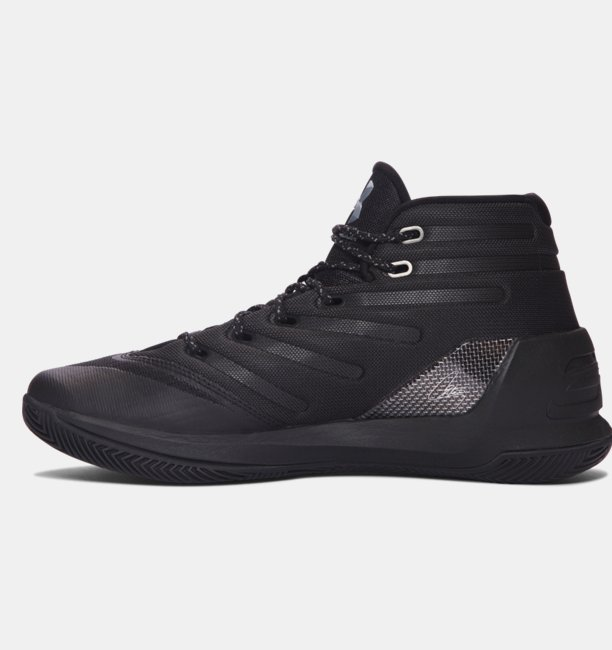 online store bd788 363b3 Men's UA Curry Three Basketball Shoes