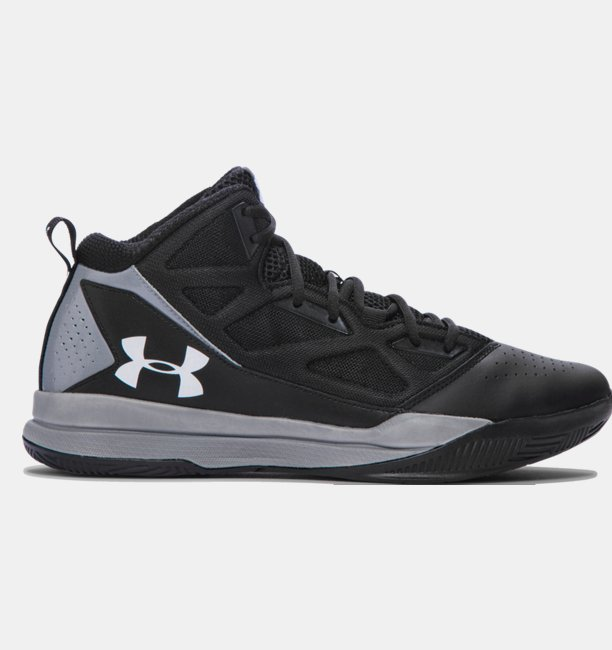 9c0762dc6a93 Men s UA Jet Mid Basketball Shoes