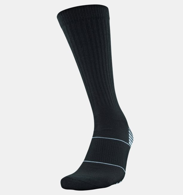 Mens UA Team Crew Socks