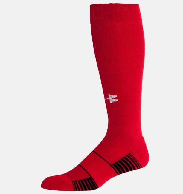 UA Over-The-Calf Team Socks