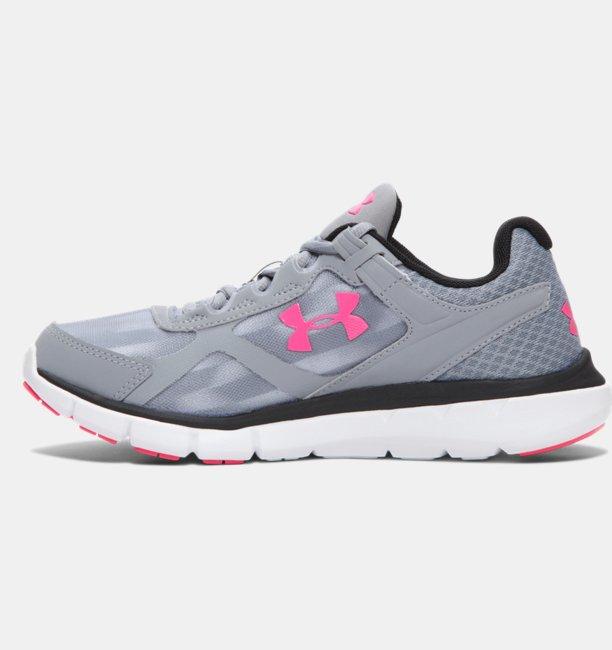 Women s UA Micro G® Velocity – Graphic Running Shoes  d808d8e8aafc