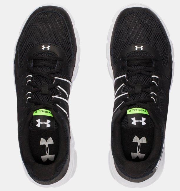 online store 4201e e6bd0 Men's UA Thrill 2 Running Shoes