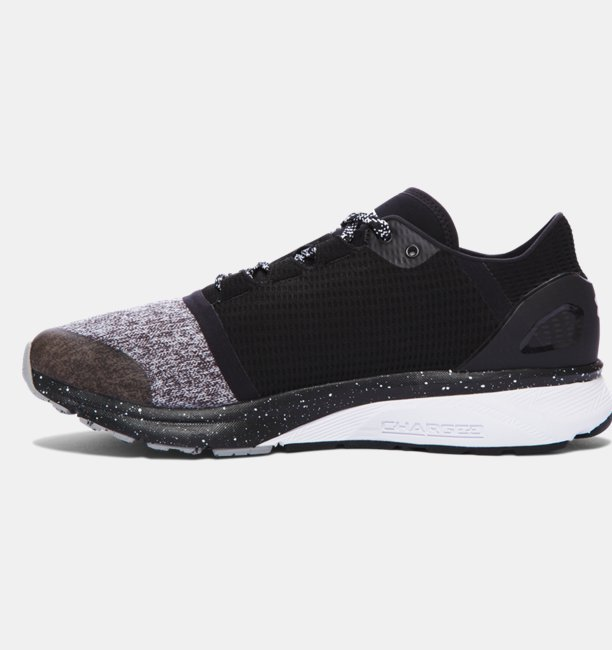 Mens UA Charged Bandit 2 Running Shoes
