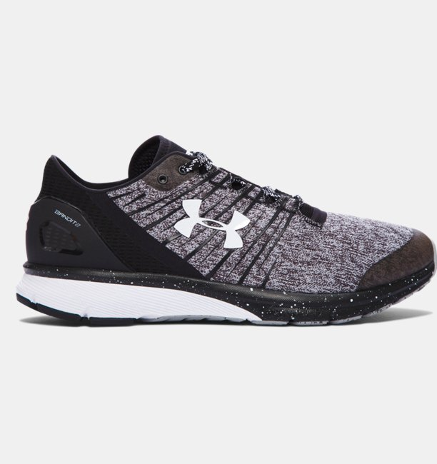 Men's UA Charged Bandit 2 Running Shoes | Under Armour PT
