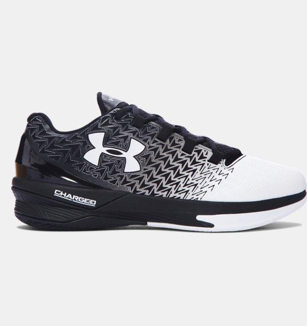 584aad94ff26 Men s UA ClutchFit® Drive 3 Low Basketball Shoes