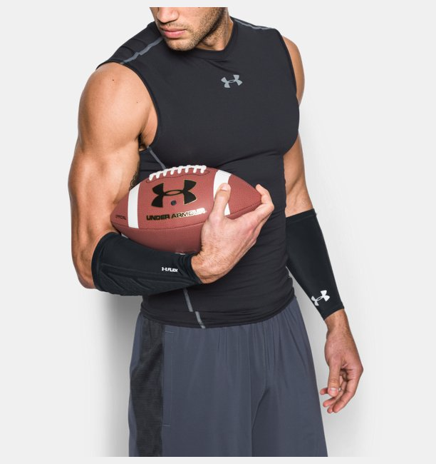Men's UA Gameday Armour® Forearm Shiver