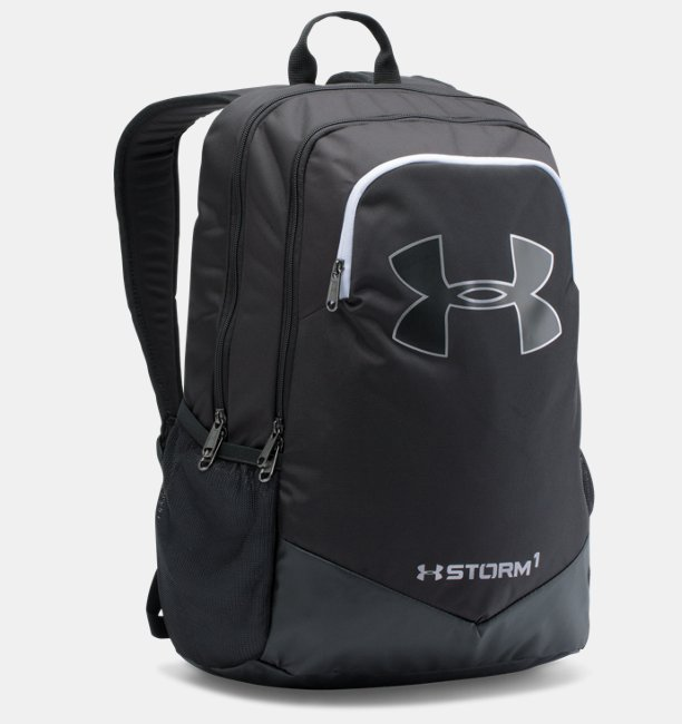 a4abe44872d0 UA Storm Scrimmage Backpack