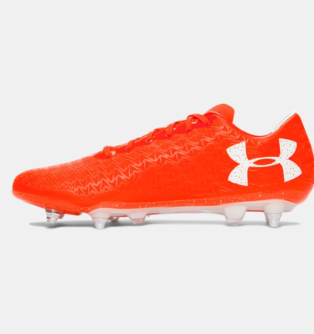Chuteira de Campo Masculina Under Armour ClutchFit® Force 3.0