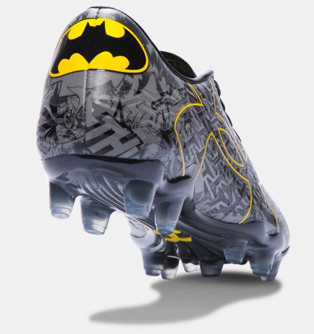 Chaussures de foot Under Armour® Transform Yourself  ClutchFit™ Force 2.0 FG pour homme