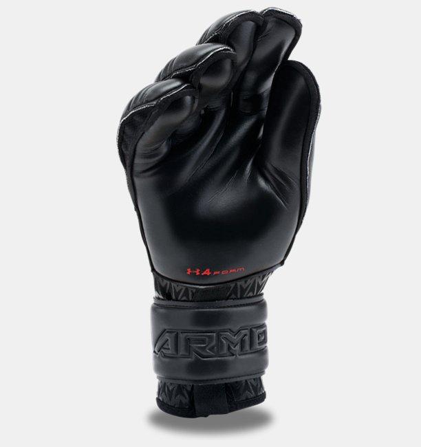 Mens UA Desafio Pro Soccer Gloves