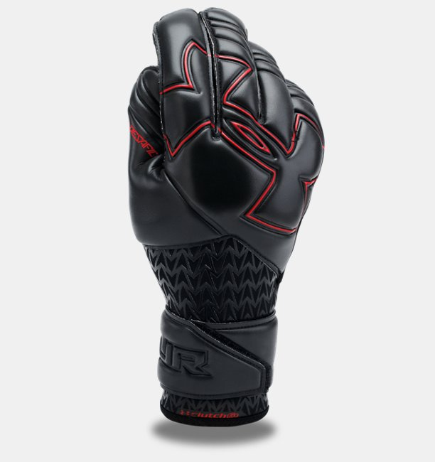 Men's UA Desafio Pro Soccer Gloves