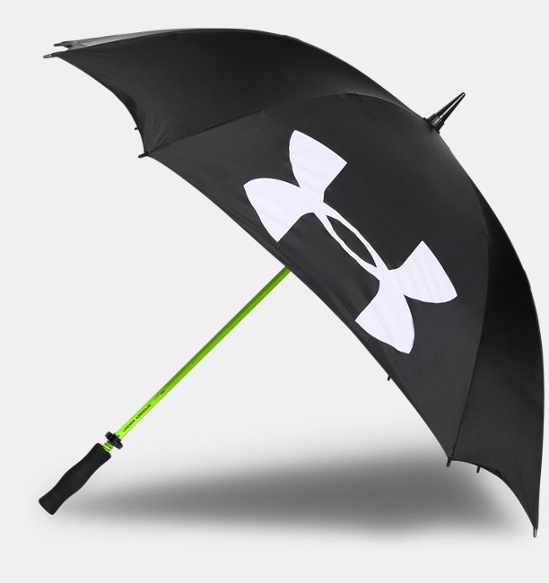 UA Golf Umbrella - Single Canopy