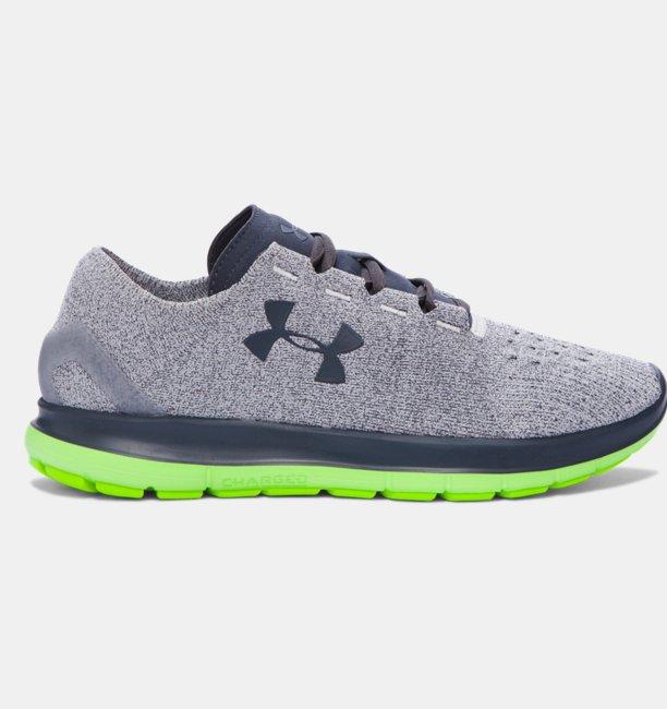 a123c7ae Men's UA SpeedForm® Slingride Running Shoes