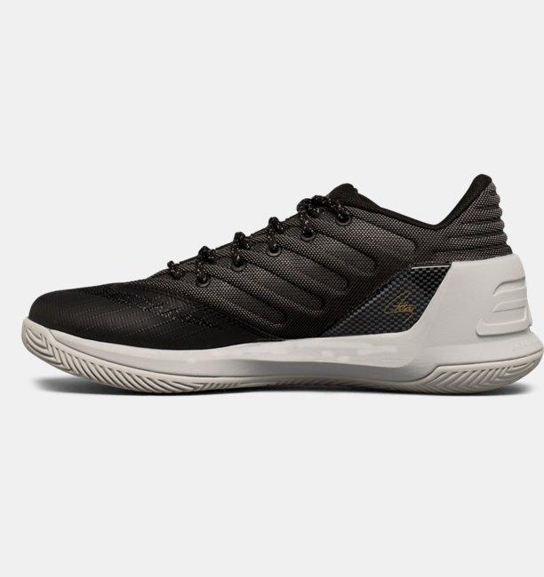 timeless design 74a07 00a1a Boys' Grade School UA Curry 3 Low Basketball Shoes