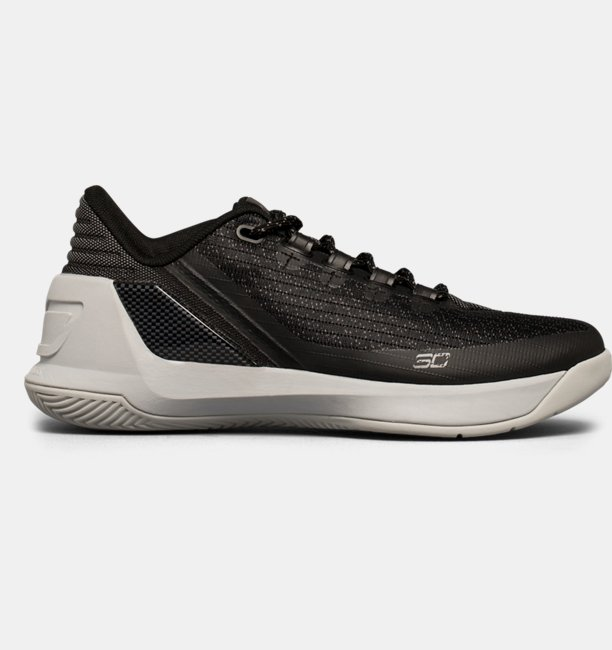 1643730bfec7 Boys  Grade School UA Curry 3 Low Basketball Shoes