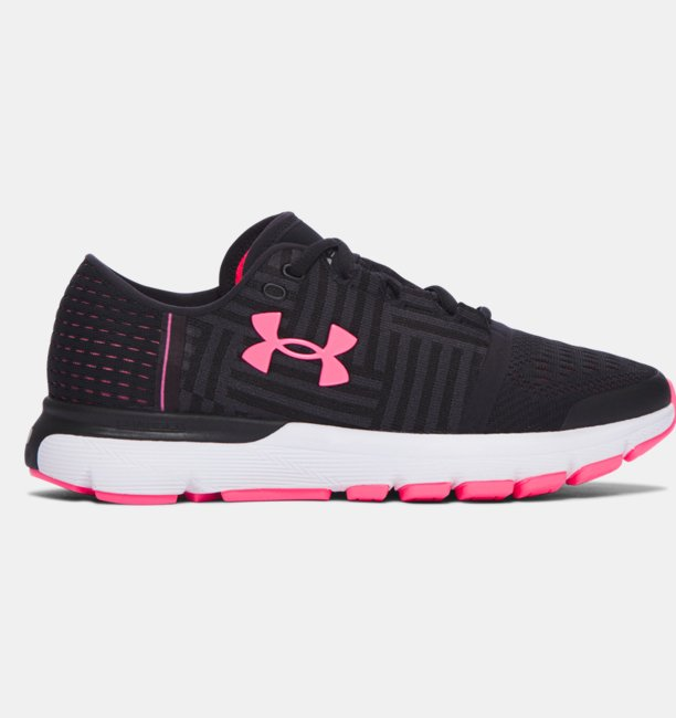 Womens UA SpeedForm® Gemini 3 Running Shoes