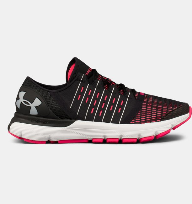 Womens UA SpeedForm® Europa Running Shoes
