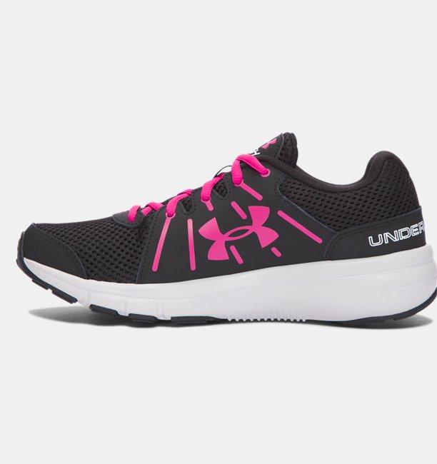 Womens UA Dash 2 Running Shoes