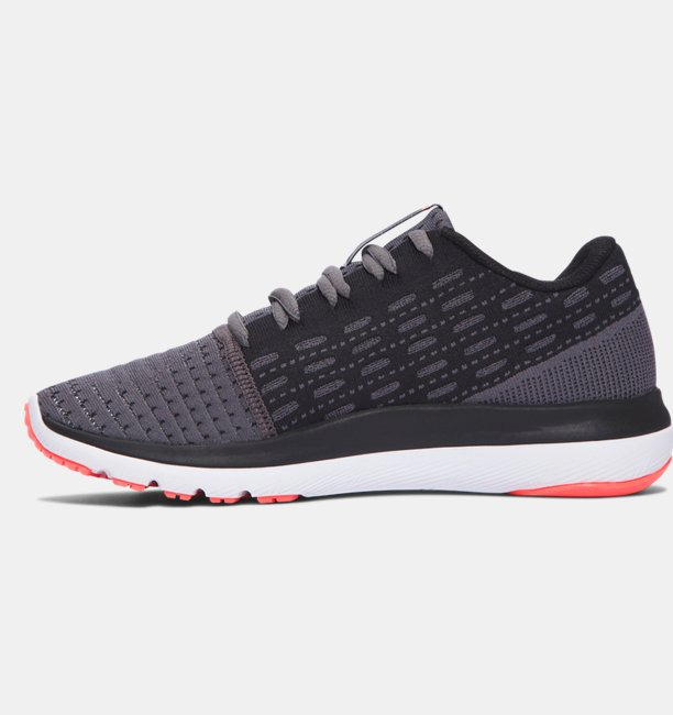 Womens UA Threadborne Slingflex Shoes