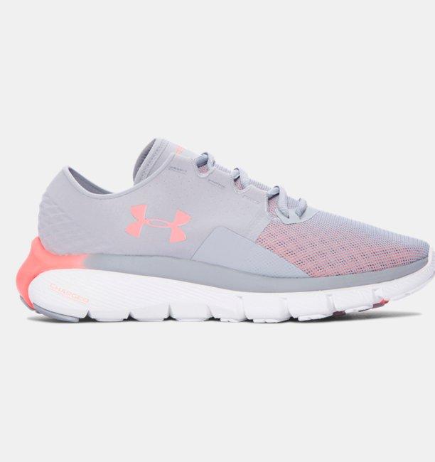 Womens UA SpeedForm® Fortis 2.1 Running Shoes