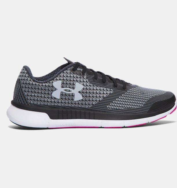 premium selection 0de60 5395d Women's UA Charged Lightning Running Shoes