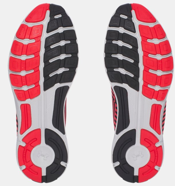 Mens UA SpeedForm® Gemini 3 Running Shoes