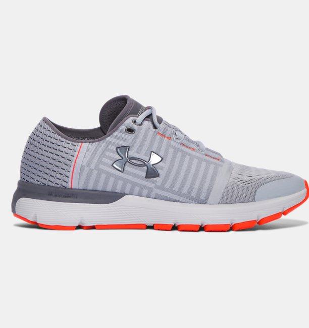Mens UA SpeedForm® Gemini 3 Running Shoes