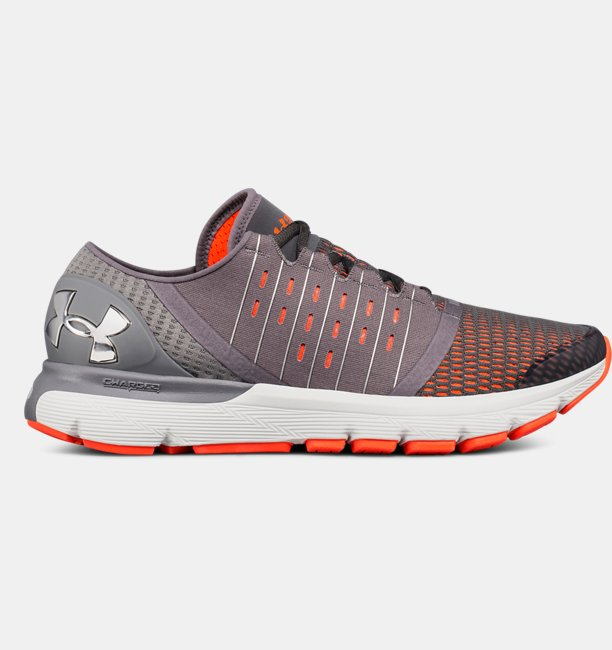 Men's UA SpeedForm® Europa Running Shoes