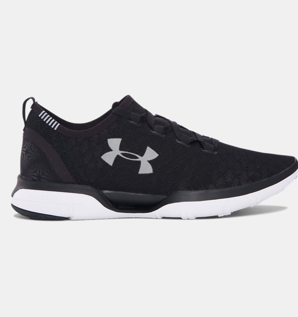 4df151593a5 Zapatillas de running UA Charged CoolSwitch para hombre