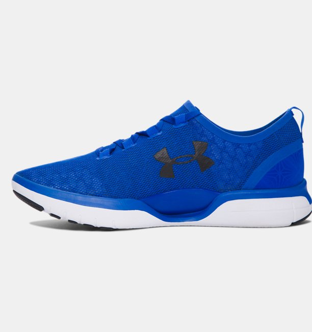 Mens UA Charged CoolSwitch Running Shoes