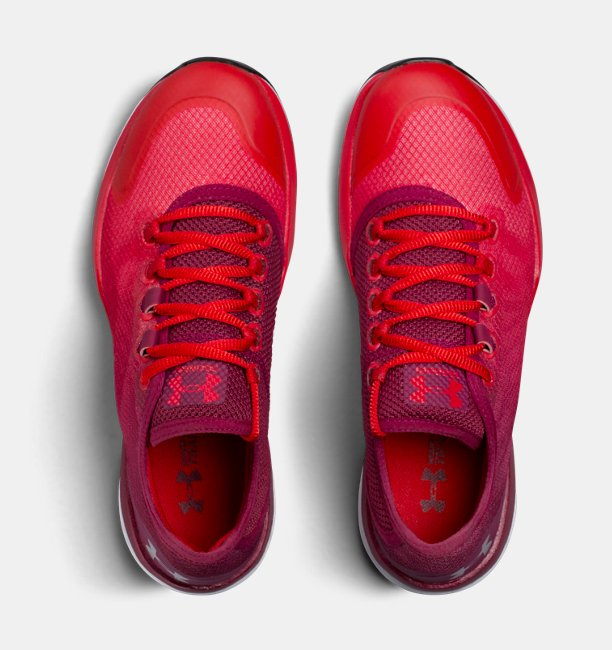 Women S Ua Charged Push Training Shoes