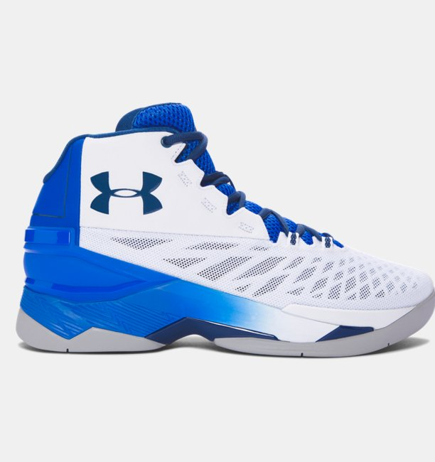 Men's UA Longshot Basketball Shoes