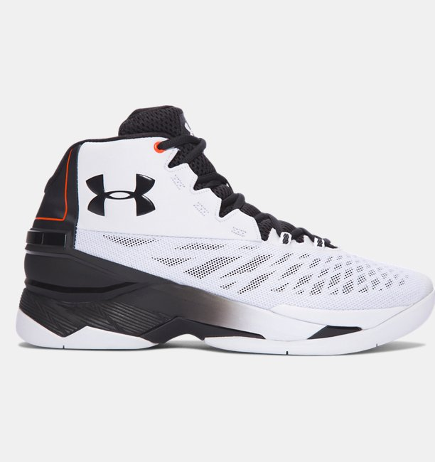 Mens UA Longshot Basketball Shoes