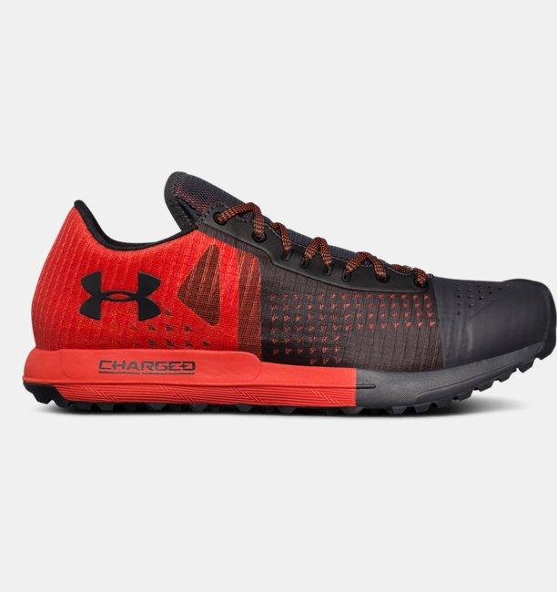 Men S Ua Horizon Ktv Trail Running Shoes