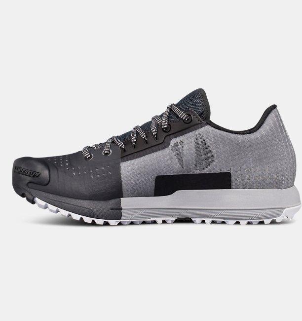Womens UA Horizon KTV Trail Running Shoes