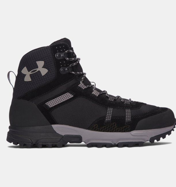 3ce560cf5ab Men's UA Post Canyon Mid Hiking Boots