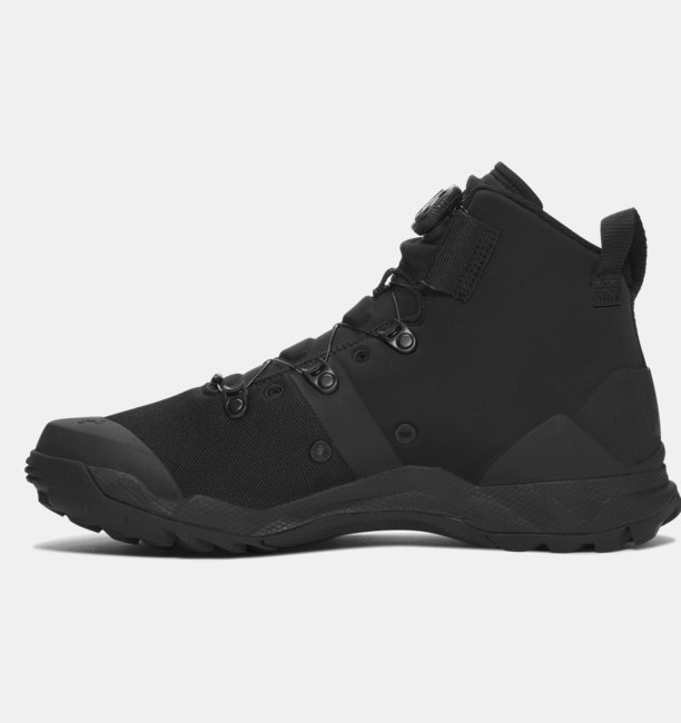 Mens UA Infil Tactical Boots