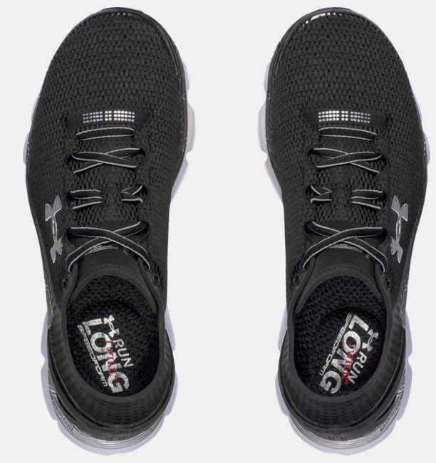 super popular bacca 7eaac Men's UA SpeedForm® Gemini 2.1 Running Shoes