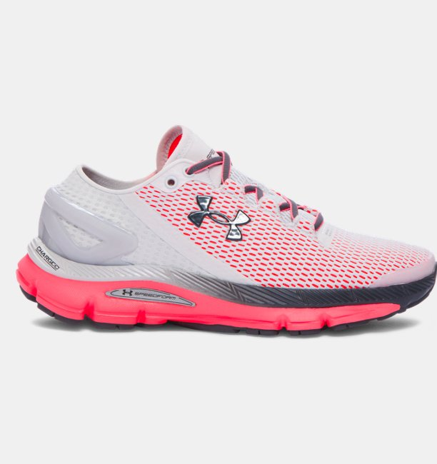 check out 47f75 28afa Women's UA SpeedForm® Gemini 2.1 Running Shoes