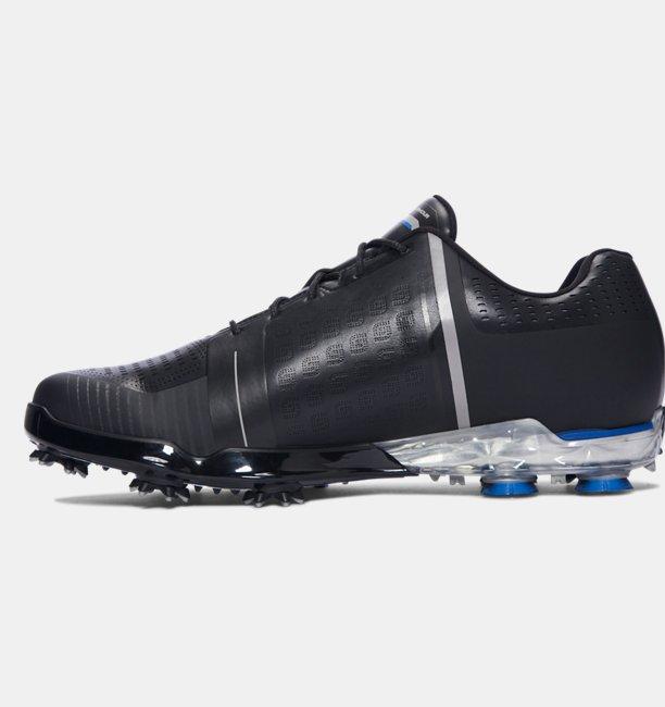 f4c0348d43496c Men s UA Spieth One Golf Shoes