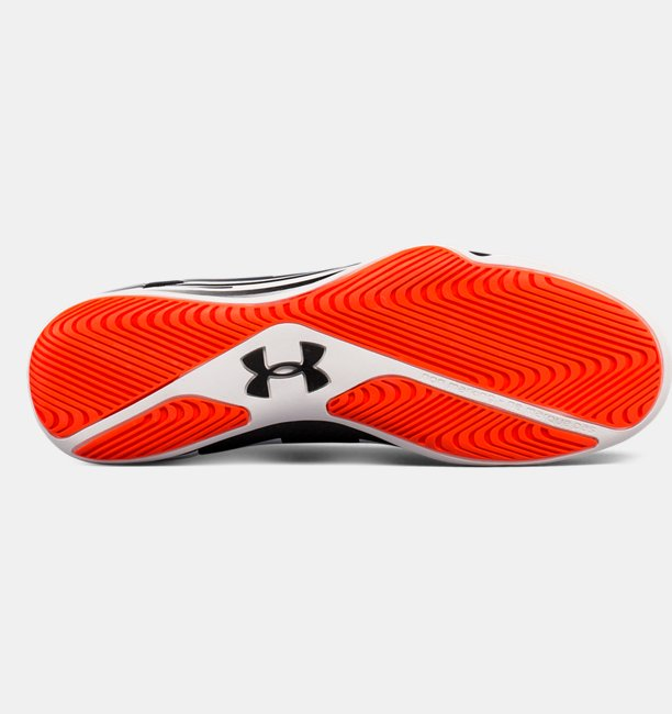 Mens UA Spotlight Indoor Soccer Shoes